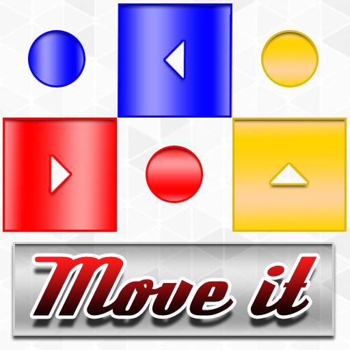 解謎App|Move it LOGO-3C達人阿輝的APP