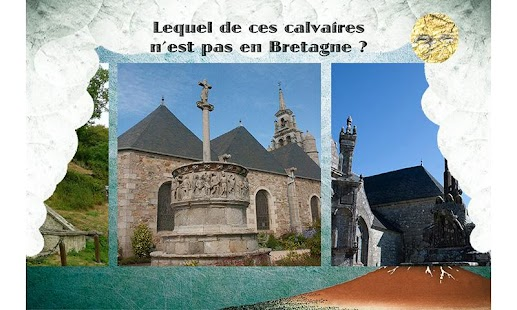 Bretagne Vadrouilleur - screenshot thumbnail