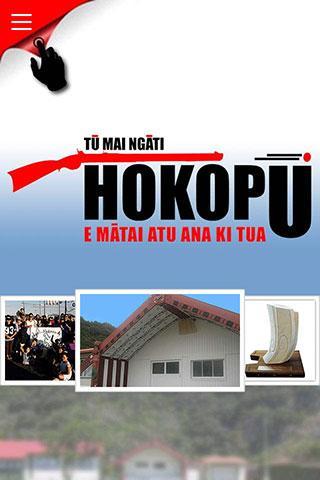 Ngati Hokopu