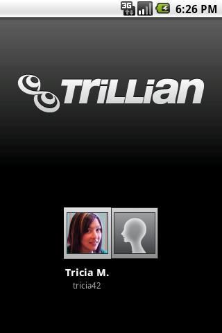 Trillian Pro v1.2.0.5