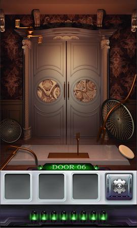 100 Doors 3 1.5 screenshot 237526