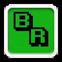 Blast Reaction logo