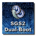 SGS2 Dual-Boot Setup (LolBoot) icon