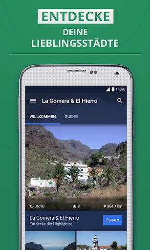La Gomera Premium Guide