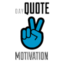 Motivational Day Quote icon