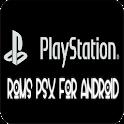 ROMS PSX4droid