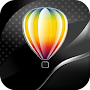 Shortcuts for CorelDraw APK icon