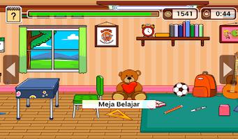 Screenshot of Marbel Belajar Benda (Ruangan)