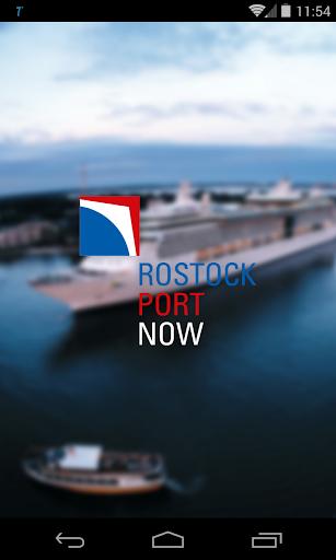 Rostock Port Now