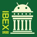 IBEX Droid logo