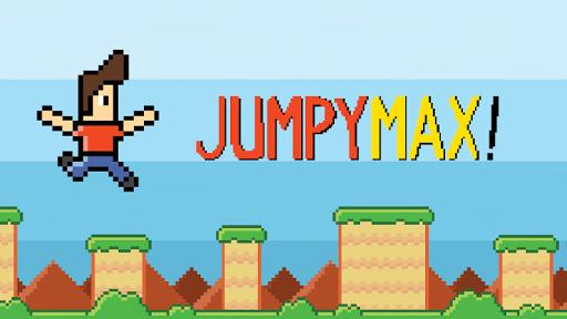 Jumpy Max|玩街機App免費|玩APPs