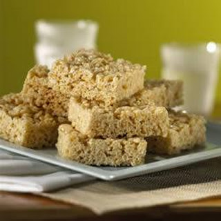 Kellogg's® Rice Krispies Treats® Original.