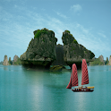 Ha Long Bay LWP 3 free