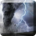Tormenta Live Wallpaper icon