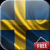 Magic Flag: Sweden