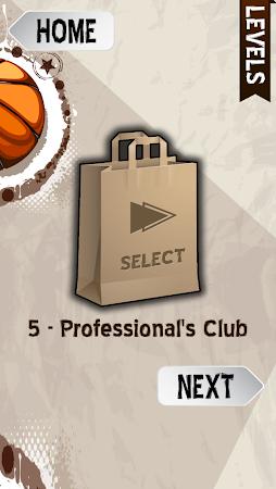 Drift Basketball 1.0 screenshot 45014