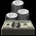 Cash Counter (ad-free) icon