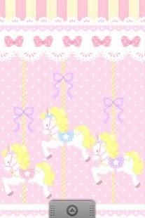 ふんわり背景ライブ壁紙 - screenshot thumbnail