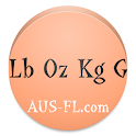 Pound Ounce Kilogram Gram Conv