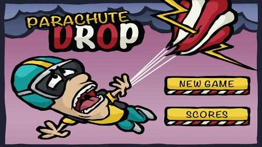 Parachute Drop Free