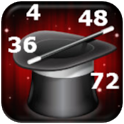 Number Mind Reader Magic icon