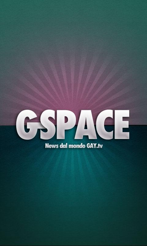 G-SPACE  News dal mondo di GAY - screenshot