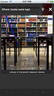 JewishVienna - screenshot thumbnail