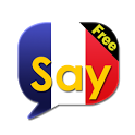 Say French Free(Learn&Speak) icon