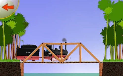 Wood Bridges Pro - screenshot thumbnail