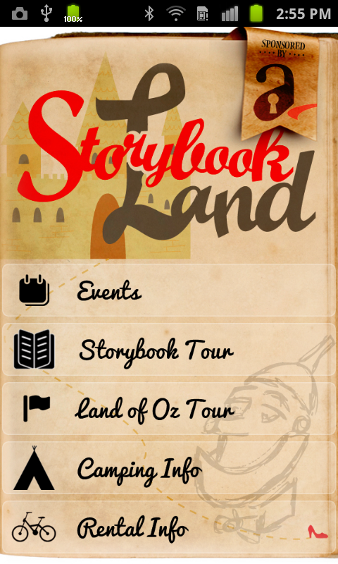 Storybook Land, Aberdeen SD - screenshot