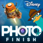 Disney Photo Finish Asia