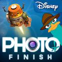Disney Photo Finish Asia icon