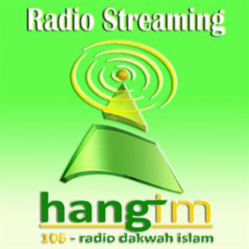 Hang 106 FM LOGO-APP點子