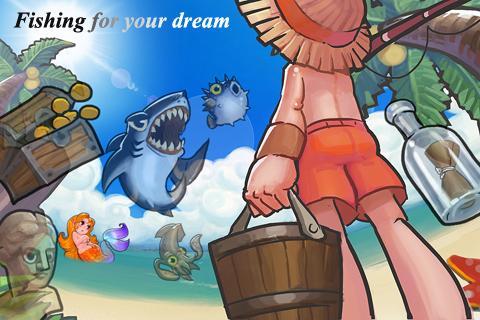 모두의 낚시 - Funny Fish