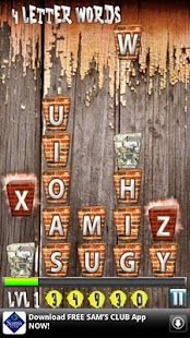 Word Crank: Spelling Word Game - screenshot thumbnail