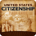 Flashcards - US Citizenship icon