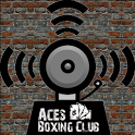 Aces Boxing Club Round Timer icon