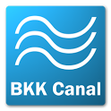 Bangkok Canal Status icon