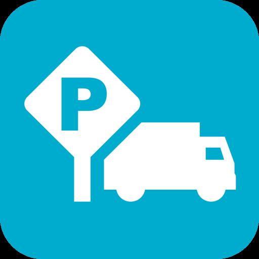 Truck Parking Europe LOGO-APP點子