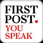 YouSpeak icon