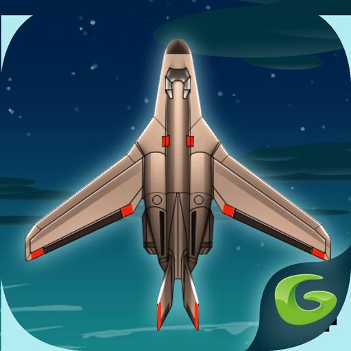 噴氣裂紋:平凡戰士 模擬 App LOGO-APP試玩
