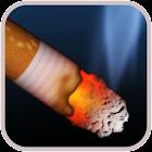 Sim Cigarette icon