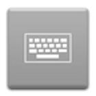 Georgian  for ICS keyboard icon