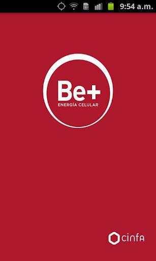 Be+ Solar