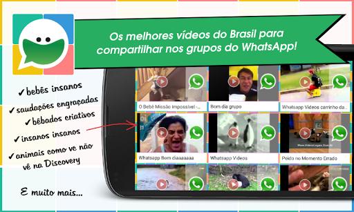 Videos Engraçados em Português