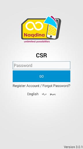 Naqdina CSR