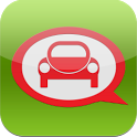 Text'nDrive Drive Safely w SMS icon