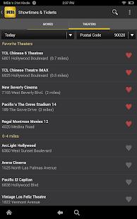 IMDb Movies & TV Screenshot 24