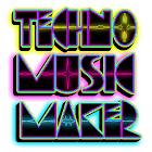 Techno Beat Machine icon