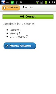 SAT® Test Prep by Shmoop- screenshot thumbnail